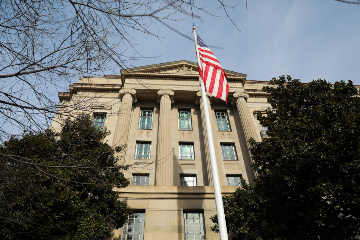 DOJ Drops Charges Against 5 Researchers Accused of Hiding Chinese Military Affiliations