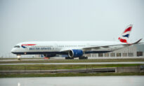 British Airways Suspends Flights to China Amid Coronavirus Fears