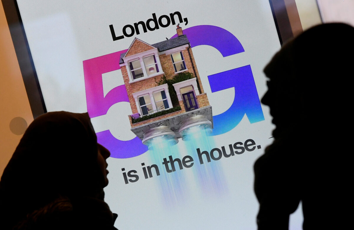 EU Guidelines Allow Members to Either Restrict or Ban High Risk 5G Providers Like Huawei