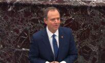 Schiff: Bolton Refused to Submit Affidavit Amid Trump Impeachment Trial