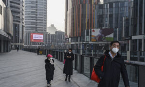 US Industries Unprepared for China Supply Shock