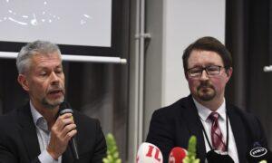 First Coronavirus Case Confirmed in Finland