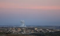 Syrian Government Forces Gain Control of Second Largest Town in Idlib