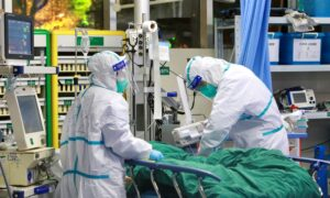 Markets Tumble Worldwide as Fears Over Deadly Viral Outbreak Grow