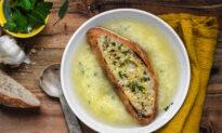 Aïgo Boulido, Garlic Soup for the Soul