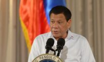 Philippines' Duterte Threatens to End Military Deal With the United States