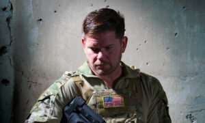 Delta Force Veteran Explains How He Overcame PTSD, and Helps Others Do the Same