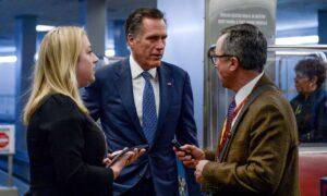 10 GOP Senators Offer Alternative Pandemic Relief Plan, Seek Biden Meeting