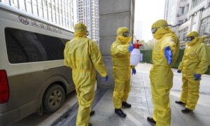 'Do Not Travel': US State Department Posts Highest Alert for China Amid Virus Outbreak