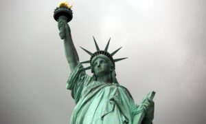 America Essay Contest: One of the Huddled Masses