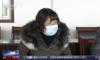 China's Senior Health Officials Struggle to Answer Questions about Coronavirus, as Another City is Under Full Lockdown