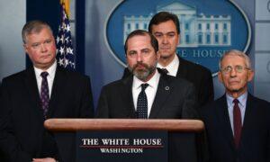 Congress Grills Public Health Officials on Coronavirus Preparedness