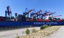 US Lifts Iran Sanctions on One Unit of Chinese Shipping Giant COSCO