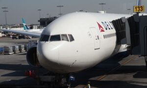Delta, American, United to Suspend All China Flights Amid Coronavirus Outbreak