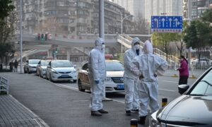 White House: US Has Reached Out to China Over Coronavirus Outbreak