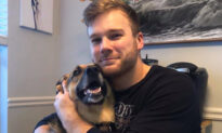 Pro Baseball Player Posts on His Struggles With Dog Ownership, Stresses the Value of Commitment