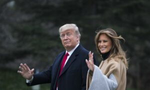 Trump to Chart 'Vision of Relentless Optimism' in State of the Union Address, Official Says