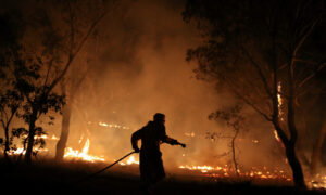Further Rate Relief for NSW Fire Victims