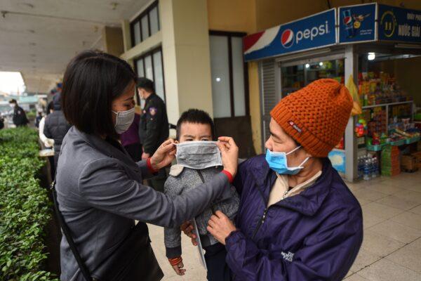 Vietnam and coronavirus