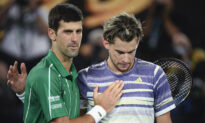 Djokovic Tops Thiem for 8th Australian Open Title, 17 Majors