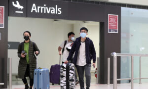 Coronavirus Travel Ban: Chinese Students Urge Australian University to Delay Start of Semester