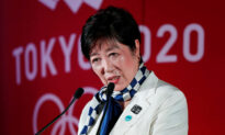 'Wash Your Hands': Tokyo Governor to Residents Ahead of Olympics as Coronavirus Spreads