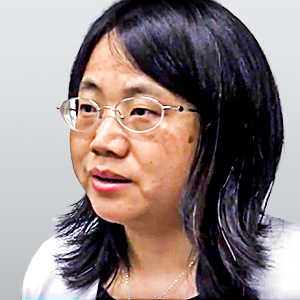 Yuhong Dong
