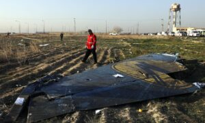 Ukraine: Recordings Show Iran Knew Jetliner Was Hit by a Missile