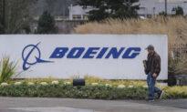 Boeing's 737 Max Production Halt Is Drag on US Economy, Economists Say