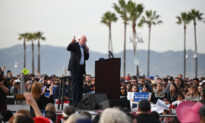 California's Long Weekend at Bernie's