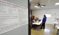 Iowa Secretary of State Disputes Viral Claim About Voter Registration