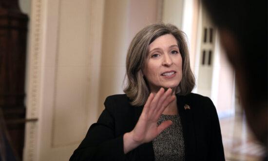 Bill to Kill 'Zombie Federal Programs' is a 'No-Brainer': Sen. Joni Ernst