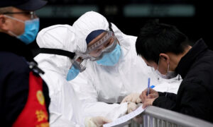 China Accepts Offer for US Scientists to Help Study Coronavirus