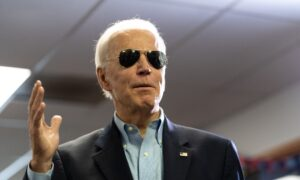 Joe Biden Says Hunter Biden's Burisma Board Position Was 'A Bad Image'