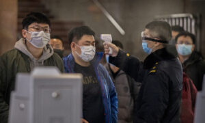 80,000 Ask for China Flight Suspensions Into Canada Because of Coronavirus: Petition