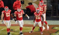 Mahomes Leads Chiefs' to Super Bowl Victory Over 49ers