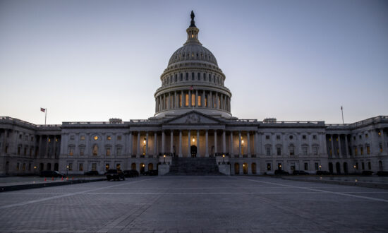 Change the Constitution—or Change Congress?