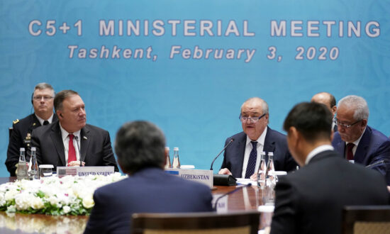 A Hard Touch of China's 'Soft Power' in Central Asia