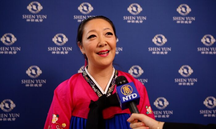 Conductor Says Shen Yun Fulfilled Its Mission to Perfection