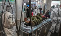 China's Top Biowarfare Specialist Helms Efforts to Combat Coronavirus, Army Enters Wuhan to Deliver Supplies