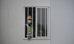 Coronavirus Patients at Wuhan's Quarantine Hotels Left to Die on Their Own