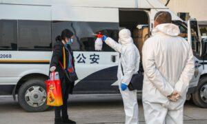 Chinese Regime Muzzles Media Coverage Amid Rampant Coronavirus Outbreak