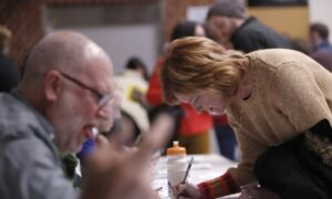 Caucus Voting Underway, Iowa May Clarify Democratic Field While Trump Takes It for Republicans