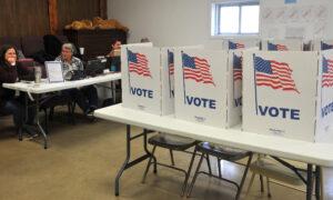 Iowa Secretary of State, Judicial Watch Spar Over Claim of Voter Over-Registration