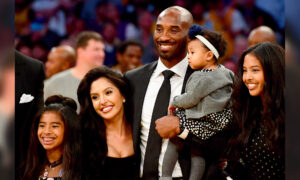 Kobe Bryant's Grieving Wife Vanessa 'Has to Be the Strong One' After Family's Loss: Family Friend