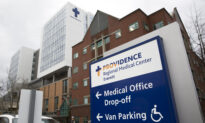 First US Patient With Coronavirus Leaves Hospital