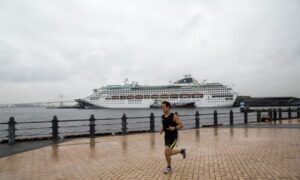 10 Coronavirus Cases Confirmed on Cruise Ship Quarantined in Japan
