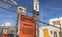 California's Largest Toxic Cleanup Is Failing, Lead-Poisoned Locals Say