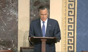 Romney Defends Cheney Amid GOP Questions Over Leadership