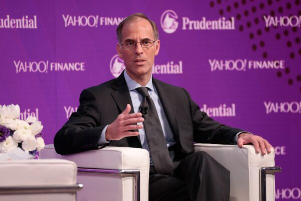 Moody's Analytics Chief Economist Mark Zandi